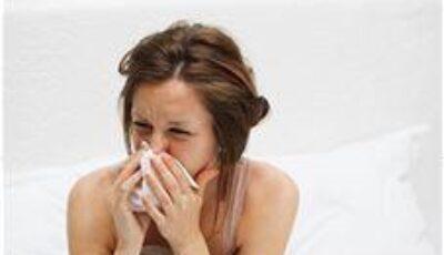 Ce faci când gripa îţi bate la uşă?!