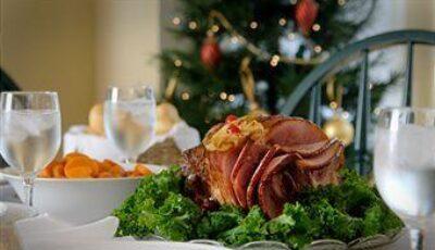 Mănâncă altfel de sărbători!