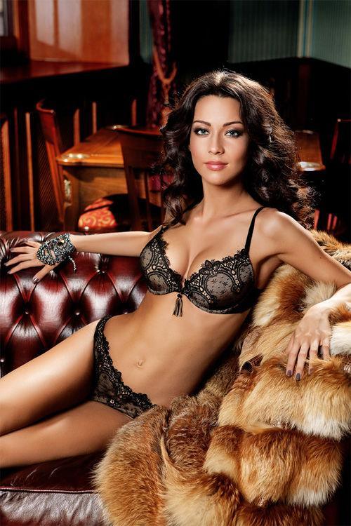 """""""Lolita Lingerie"""" oferă reduceri fierbinți la cea mai sexy lenjerie"""