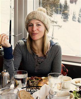 Foto: De ce mănânci iarna mai mult?