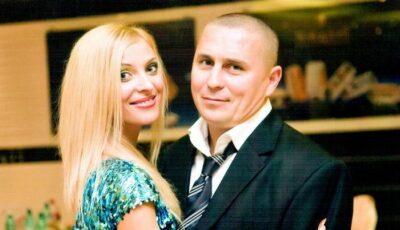 Irina Bivol la fel de îndrăgostită ca pe vremuri!