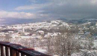 La munte, de Ziua îndrăgostiţilor!