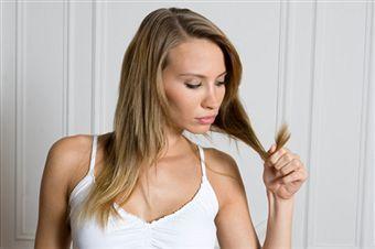 Foto: Tratamente eficiente ce previn căderea părului!
