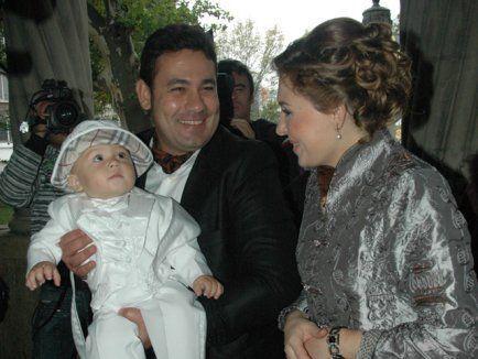 Basarabeanca lui Ionuţ Dolănescu junior