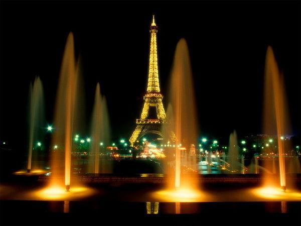 5 oraşe ale iubirii!