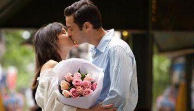 Dragostea poate fi sărbătorită în orice zi!