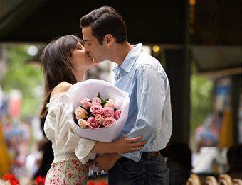 Foto: Dragostea poate fi sărbătorită în orice zi!