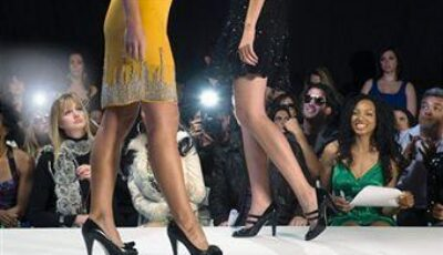 Mersul pe jos face piciorul frumos!