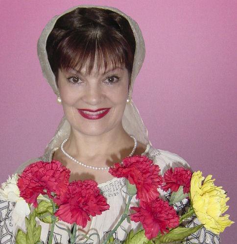 """Nina Ţurcanu-Furtună: """"Vreau să vă jur că nu voi mai pleca"""""""