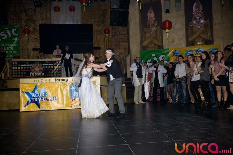 """Foto: """"MISS UCCM""""  2012"""