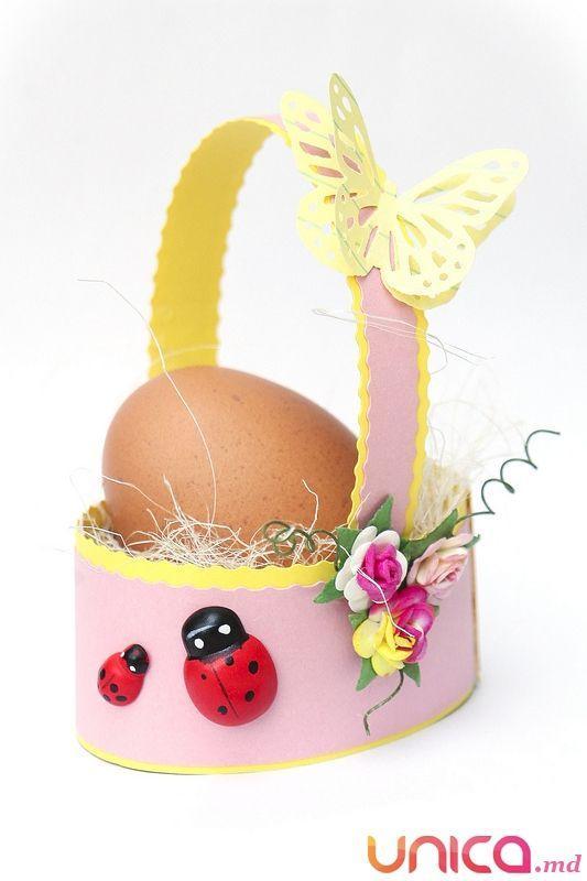 Fii originală de Paşte şi decorează-ţi masa într-un mod neobişnuit!