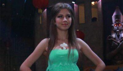 Irina Ceban este Miss UASM 2012!