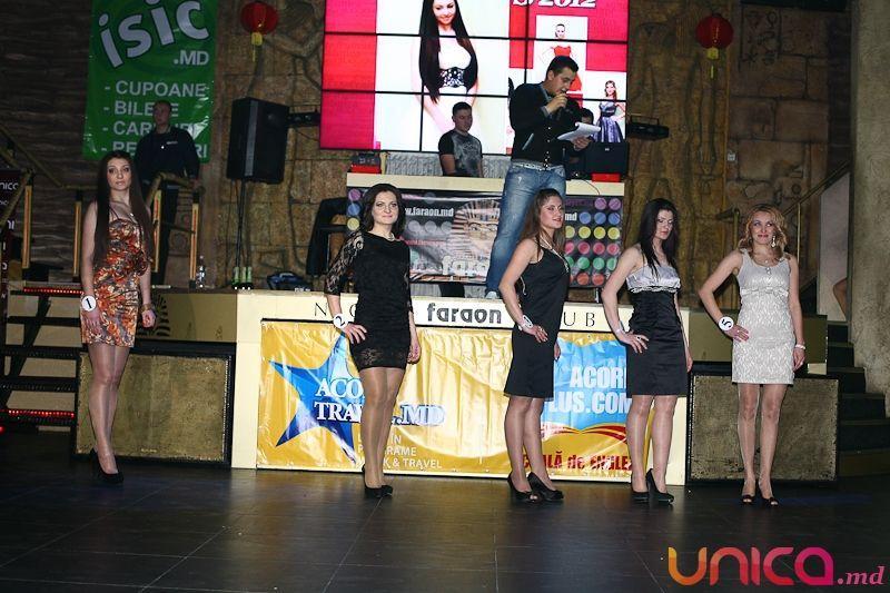 Foto: MISS USEFS 2012!