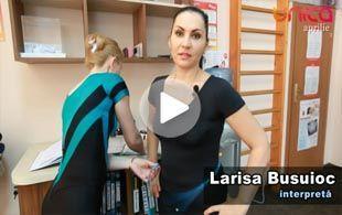 Larisa Busuioc