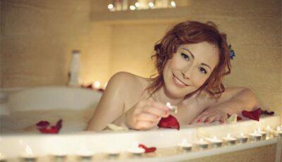 Serile romantice sunt sarea şi piperul într-o relaţie!