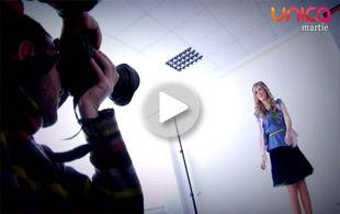 Foto: Making of martie
