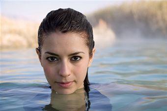 Foto: Apa termală, preferată de Coco Chanel!