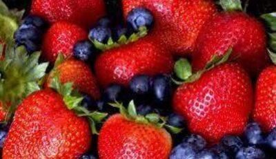 Fructele încetinesc îmbătrânirea creierului!