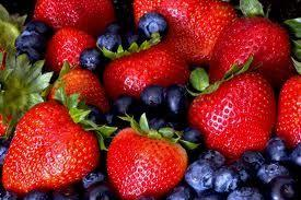 Foto: Fructele încetinesc îmbătrânirea creierului!