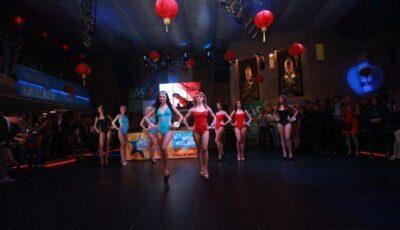 Miss ULIM 2012. Concursul unde frumusețea este la ea acasă