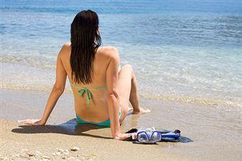 Pregăteşte-ţi silueta pentru plajă!
