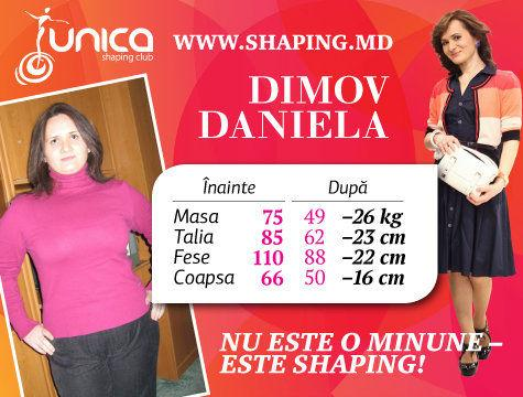Foto: Shaping MD mai