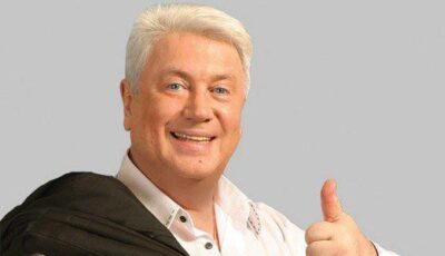 "Vladimir Vinokur: ""Îmi plac excursiile în beciurile de la Cricova"""