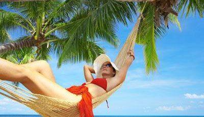 Fii stilată pe plajă!