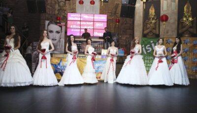 """Finala """"Miss Universitate 2012""""!"""