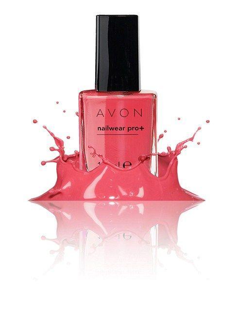 O manichiură perfectă în culorile Avon!
