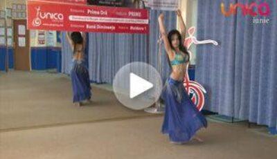 Belly Dance -ul te scapă de complexe!