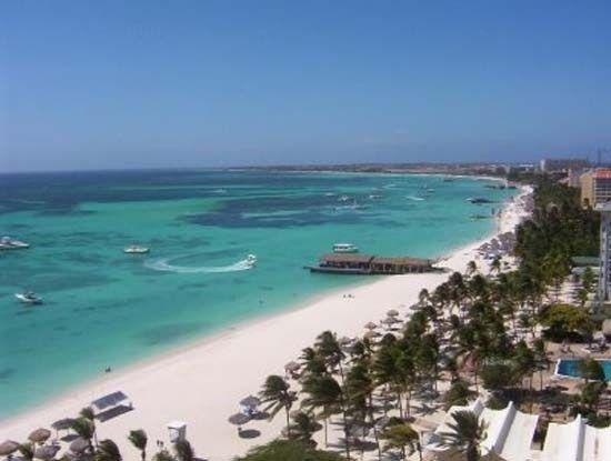 10 cele mai cool plaje din lume!