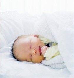 Foto: Află dacă bebeluşul tău se dezvoltă normal