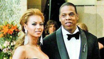 Cadoul perfect oferit de Beyonce un avion particular de 40 de milioane $. I-a dat aripi lui Jay Z