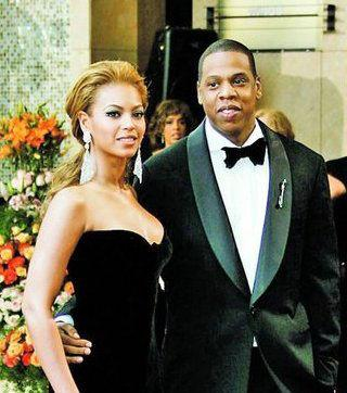 Foto: Cadoul perfect oferit de Beyonce un avion particular de 40 de milioane $. I-a dat aripi lui Jay Z