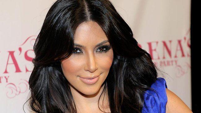 Foto: Cinci lucruri pe care nu le ştiai despre Kim Kardashian