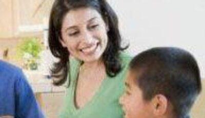 Codul bunelor maniere la masă pentru copilul tău!