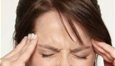 Cum scapi de durerile de cap