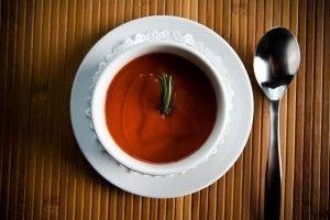 Gazpacho – supa care te răcoreşte!