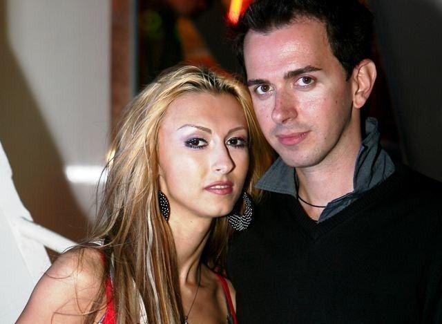 """Foto: Keo dezvăluie amănunte picante din relaţia sa cu Andreea Bălan! """"Îmi cântă când suntem sub duş"""""""