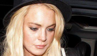Lindsay Lohan, de urgenţă la spital! A fost găsită inconştientă în camera de hotel!