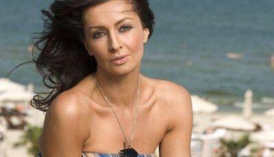 """Mihaela Rădulescu: """"Nu aș sări în brațele unui bărbat doar pentru că e celebru"""""""
