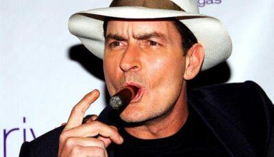 Problemele cu drogurile și alcoolul l-au doborât! Charlie Sheen se retrage din cinematografie!