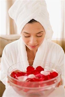 Foto: Remedii naturiste pentru piele pe timp de vară!