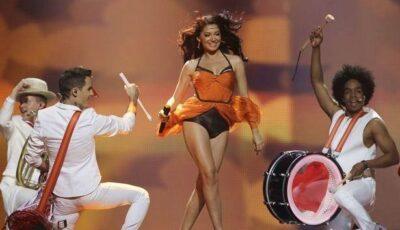 Trupa Mandinga au pierdut din imagine după Eurovision!