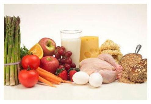 Află care este doza ta zilnică de proteine!