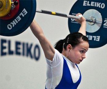 Cristina Iovu – port-drapelul Republicii Moldova la Jocurile Olimpice de Vară