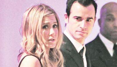 Jennifer Aniston «Iubitul meu nu este bun la pat!»