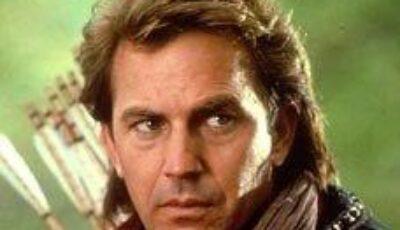 Kevin Costner i-a dat în judecată pe producătorii filmului Robin Hood