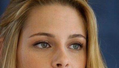 Kristen Stewart a călcat strâmb chiar înainte de nuntă!